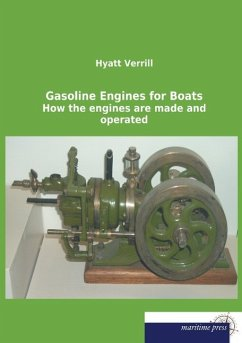 Gasoline Engines for Boats - Verrill, Hyatt