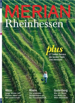 MERIAN Rheinhessen