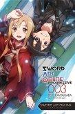 Sword Art Online Progressive 3 (light novel)