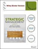 Strategic Management, Binder Ready Version: Concepts