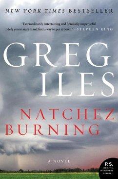 Natchez Burning - Iles, Greg