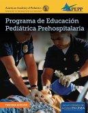 Pepp Spanish: Programa de Educacion Pediatrica Prehospitalaria