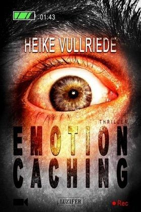 Emotion Caching - Roman - Vullriede, Heike