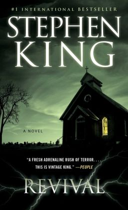 Bestes Buch Stephen King