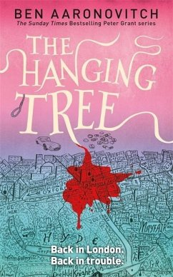 The Hanging Tree - Aaronovitch, Ben