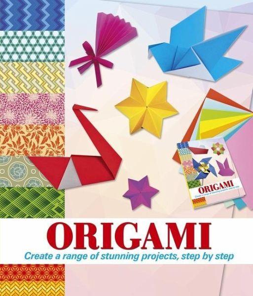 origami set von belinda webster englisches buch buecherde