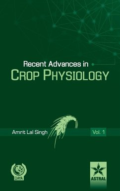 Recent Advances in Crop Physiology Vol. 1