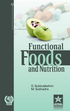 Functional Foods and Nutrition