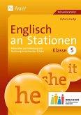 Englisch an Stationen 5 Inklusion