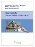 Lernstufe 4 - Modul 3: Geometrie / Matto, der Wattwurm