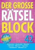 Der große Rätselblock 42