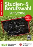 Studien- & Berufswahl 2015/2016
