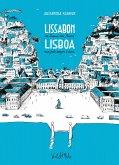 Lissabon - im Land am Rand