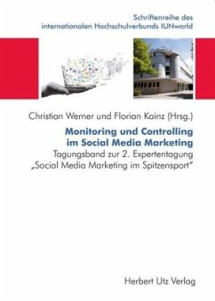 Monitoring und Controlling im Social Media Mark...