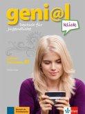 Lehrerhandbuch mit integriertem Kursbuch / geni@l Klick Volume 6