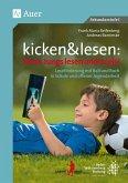 kicken&lesen - Denn Jungs lesen ander(e)s