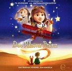 Der kleine Prinz - Das Original-Hörspiel zum Kinofilm, 1 Audio-CD
