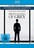 Fifty Shades of Grey - Geheimes Verlangen (Special Edition, 2 Discs)