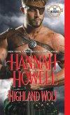 Highland Wolf (eBook, ePUB)