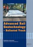 Advanced Rail Geotechnology - Ballasted Track (eBook, PDF)