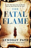 The Fatal Flame (eBook, ePUB)