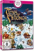 Purple Hills: Times of Vikings (Klick-Management-Spiel)