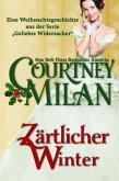 Zärtlicher Winter (Geliebte Widersacher) (eBook, ePUB)