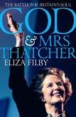 God and Mrs Thatcher (eBook, ePUB)
