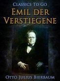 Emil der Verstiegene (eBook, ePUB)