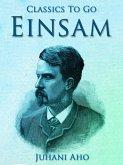 Einsam (eBook, ePUB)
