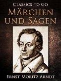 Märchen und Sagen (eBook, ePUB)