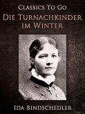 Die Turnachkinder im Winter (eBook, ePUB)