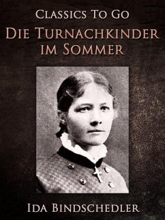 Die Turnachkinder im Sommer (eBook, ePUB) - Bindschedler, Ida