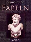 Fabeln (eBook, ePUB)