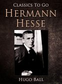 Hermann Hesse (eBook, ePUB)