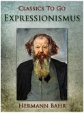 Expressionismus (eBook, ePUB)