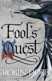 Fool's Quest (Fitz and the Fool, Book 2) (eBook, ePUB)