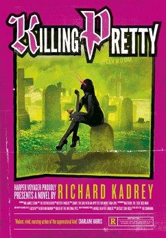 Killing Pretty (Sandman Slim, Book 7) (eBook, e...