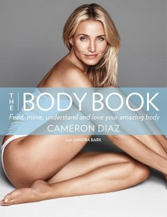 9780007522064 - Diaz, Cameron: The Body Book (eBook, ePUB) - Buch