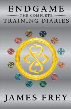 The Complete Training Diaries (Origins, Descendant, Existence) (Endgame)