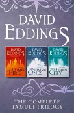 The Complete Tamuli Trilogy: Domes of Fire, The Shining Ones, The Hidden City (eBook, ePUB)