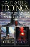 Belgarath the Sorcerer and Polgara the Sorceress: 2-Book Collection (eBook, ePUB)