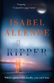 Ripper (eBook, ePUB)