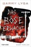 Das Böse erwacht (eBook, ePUB)