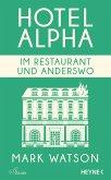Im Restaurant und anderswo (eBook, ePUB)
