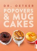 Pop Overs & Mug Cakes (eBook, ePUB)
