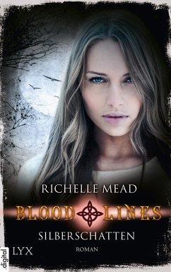 Silberschatten / Bloodlines Bd.5