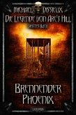 Brennender Phoenix (eBook, ePUB)