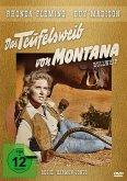 Das Teufelsweib von Montana