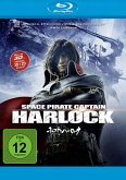 Space Pirate Captain Harlock 3D-Edition